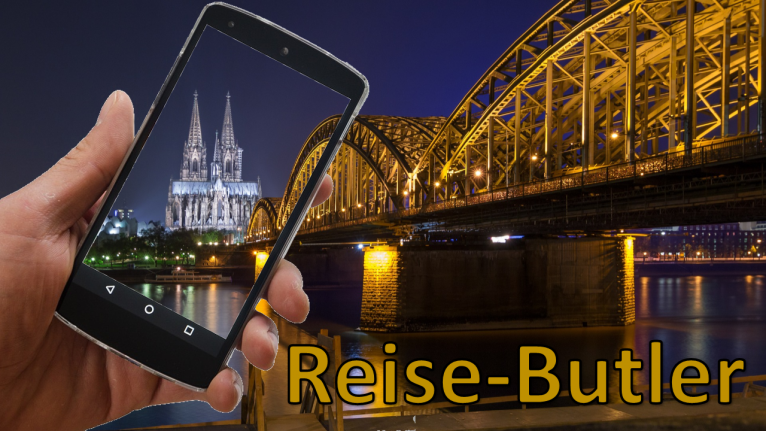 Reise-Butler