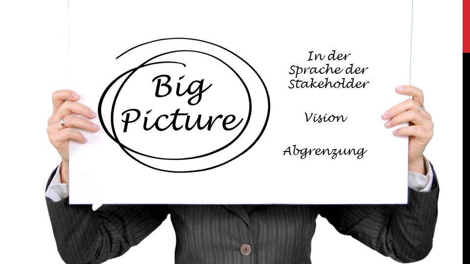 06 Dokumente für das Big Picture