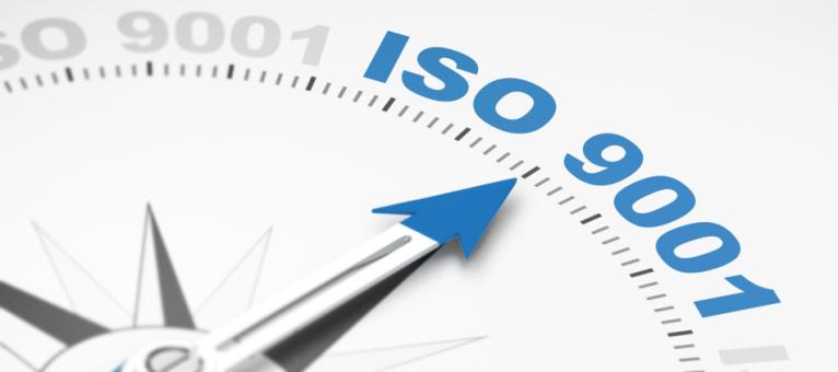 CARDS+ und die ISO 9001 (2015)